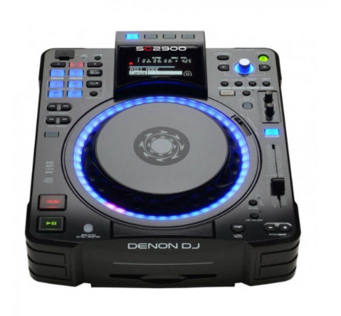 Denon DJ SC2900
