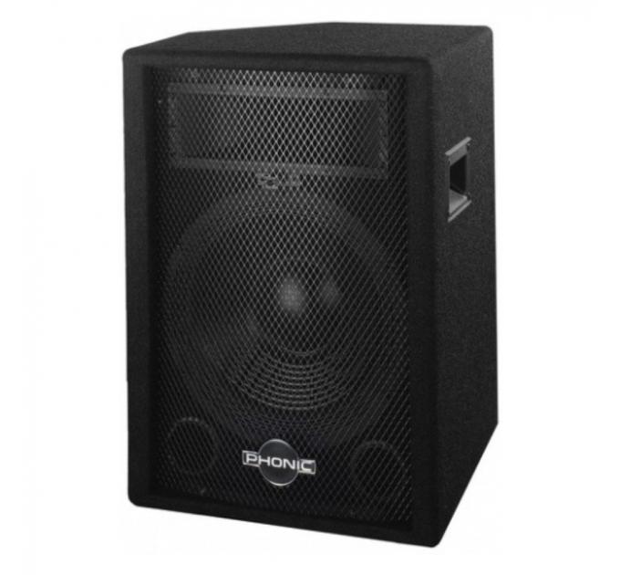 Phonic SEM 715 A mkII - активная акустическая система