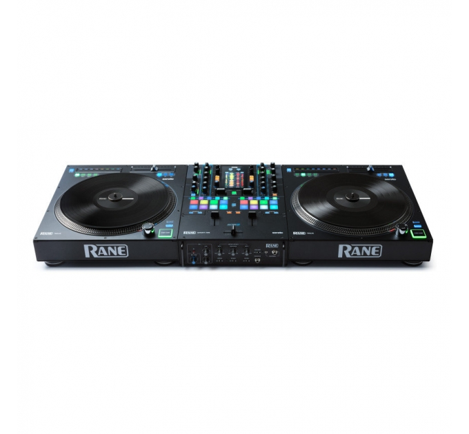 Rane DJ SEVENTYTWO
