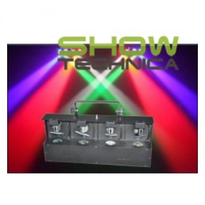 Сканер BIG SHOW-SCAN