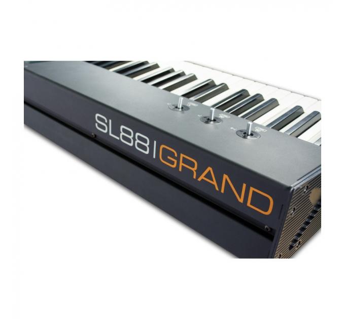 Fatar-Studiologic SL88 Grand
