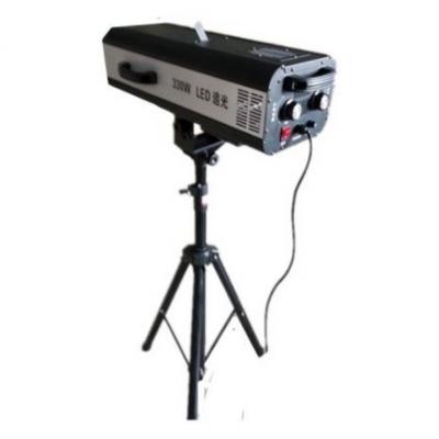 Следящий прожектор Emiter CS-B010C LED FOLLOW SPOT 330W в кейсе