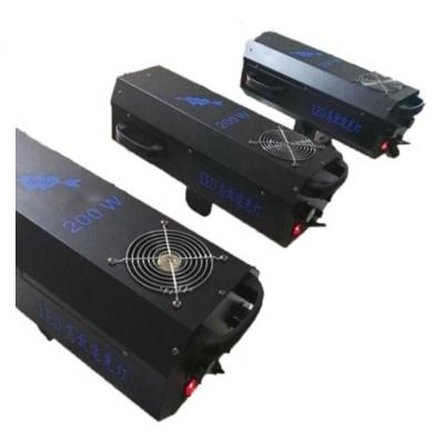 Следящий прожектор Emiter-S FOLLOW SPOT SF-120W