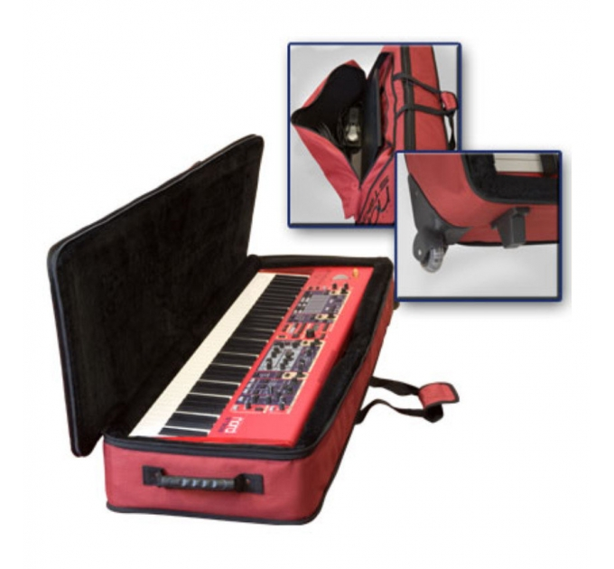 Nord Soft Case Stage 76/Electro HP/Piano HP