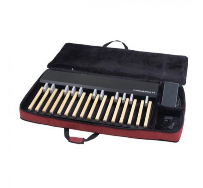Nord Softcase Pedal Keys 27