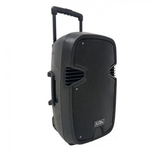 Soundking LS331BT - активная акустическая система
