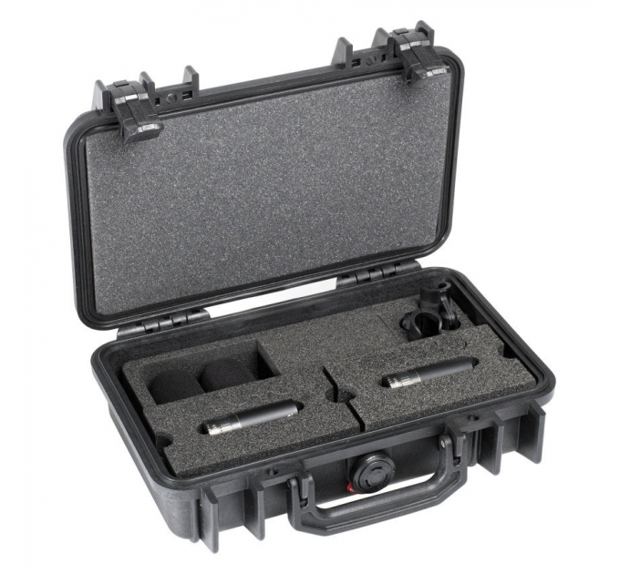 DPA microphones ST4015C