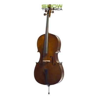STENTOR 1102/E STUDENT I CELLO OUTFIT 1/2