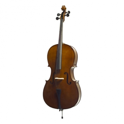 STENTOR 1108/A STUDENT II CELLO OUTFIT 4/4
