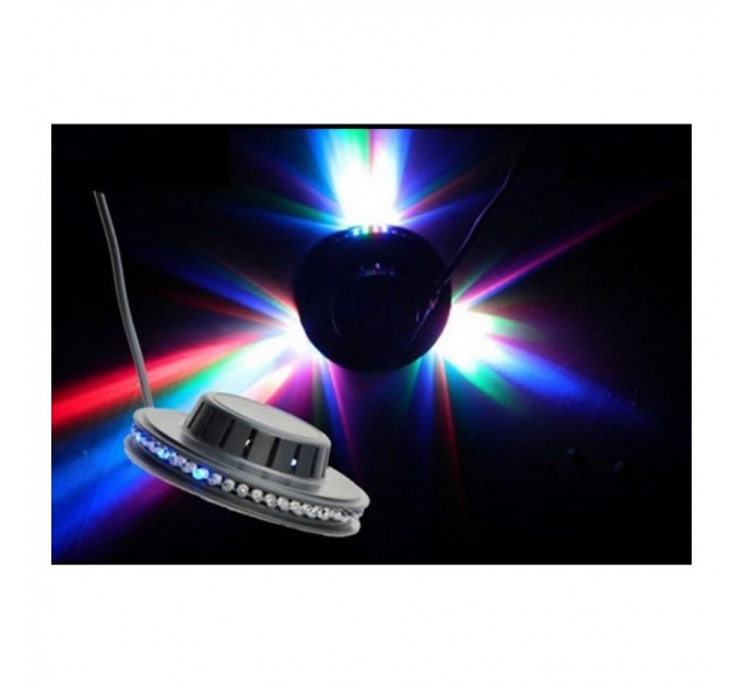 Световой LED прибор STLS VS-43a