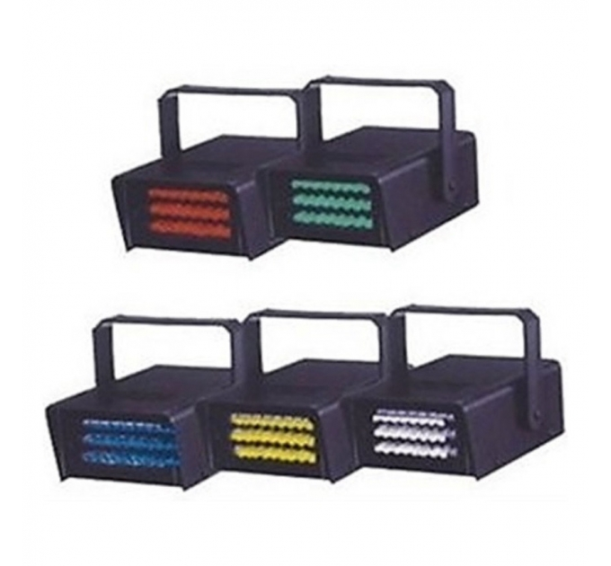 Стробоскоп Emiter-S LED LT-16 LED STROBE Color
