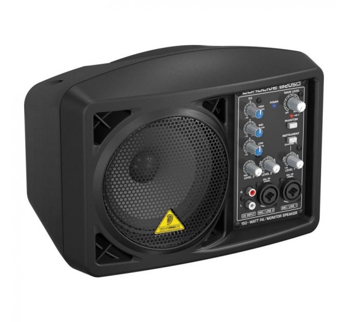 Behringer B205D - сценический монитор