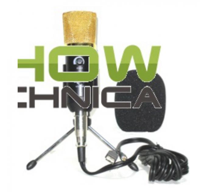 Студийный микрофон BIG LM1041