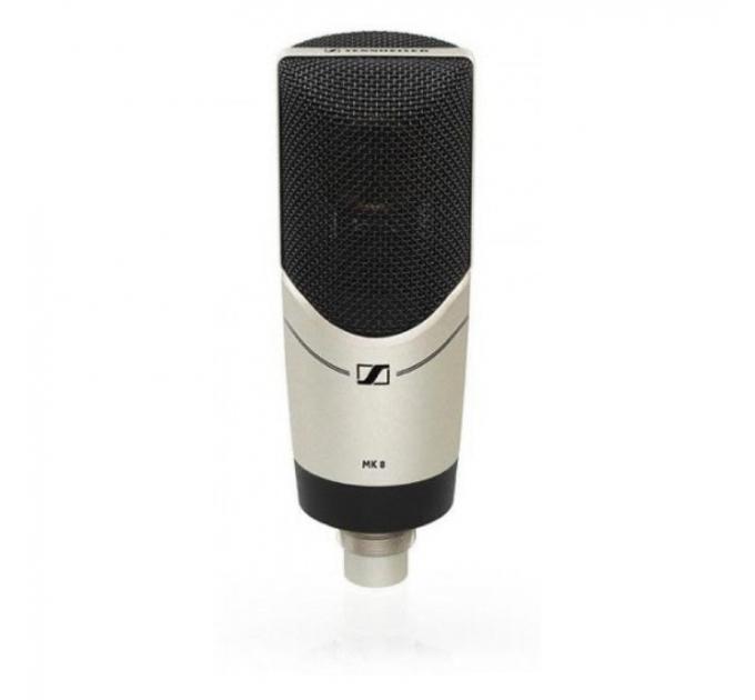 Студийный микрофон Sennheiser MK 8