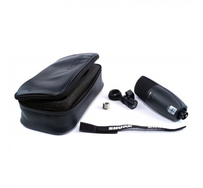 Студийный микрофон SHURE SM27-LC