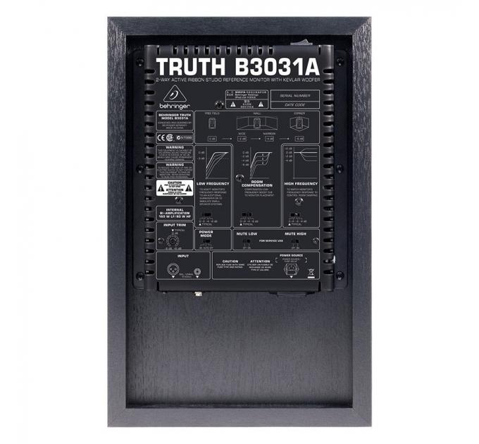 Студийный монитор BEHRINGER B3031A