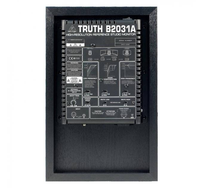 Студийный монитор BEHRINGER B2031A