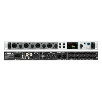 TC ELECTRONIC Studio Konnekt 48 excl. Remote