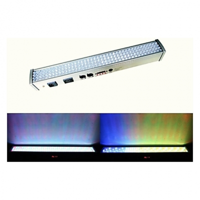 Светодиодная панель New Light NL-1458 160*0,06W(INDOOR) Digital, RGB LED Bar Light