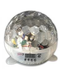 Светодиодный диско шар STLS SM3