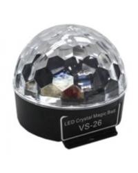 Светодиодный диско шар STLS VS-26