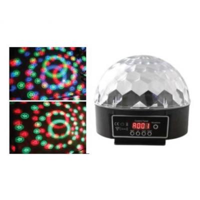 Светодиодный диско шар STLS VS-70