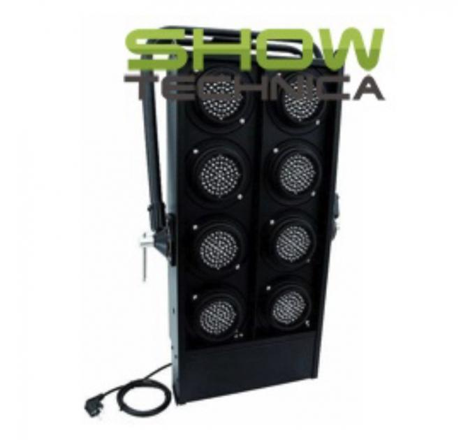 Светодиодный прожектор BIG BM017- MD1010(LED blinder 8)