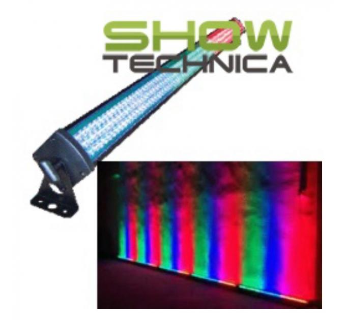 Светодиодный прожектор BIG BMBAR252*10MM LED