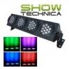 Светодиодный прожектор BIG BMLS4 LED