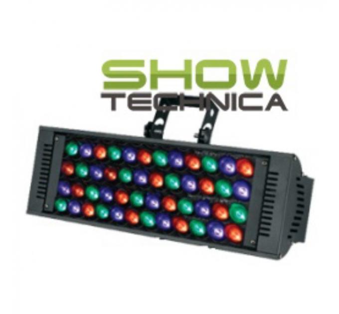 Светодиодный прожектор BIG BMPANEL 36*3W RGB