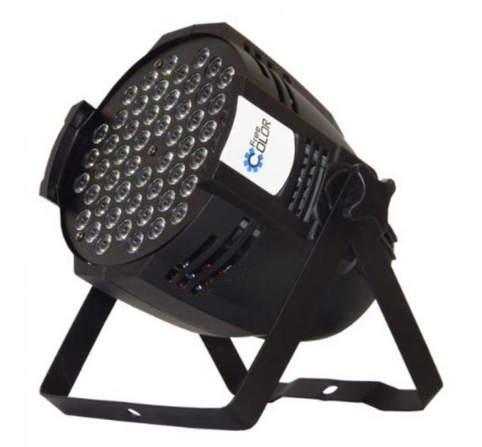 Светодиодный прожектор Free Color P543RGBA