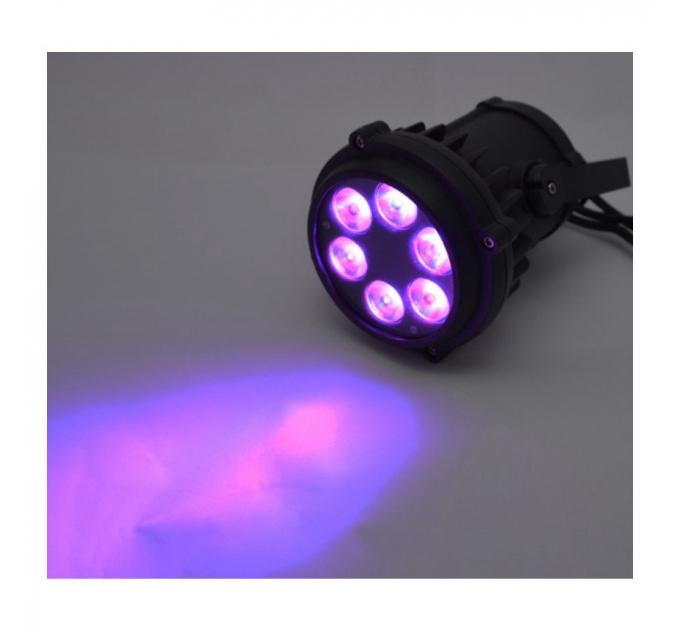 Светодиодный прожектор Free Color P610IP