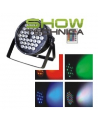 Светодиодный прожектор Hot Top PAROVISION36*3W