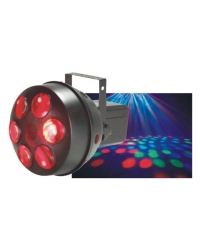 Световой LED прибор City Light CS-B023 Vertigo Tri LED