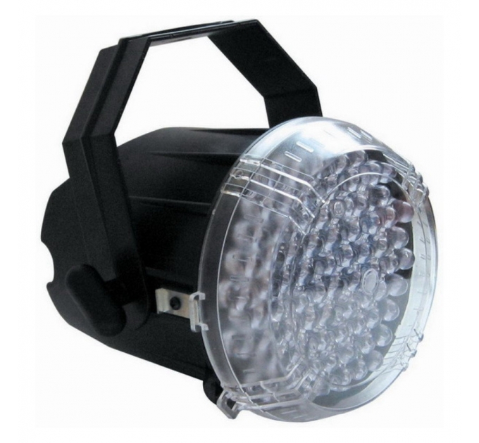 Световой LED прибор Emiter-S LT-052W LED White Small strobe