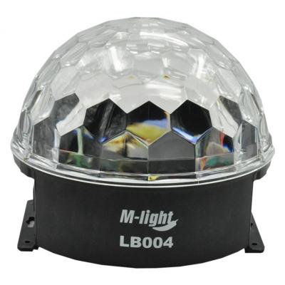 Световой LED прибор M-Light LB 004
