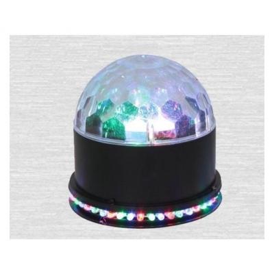 Световой LED прибор New Light BAT-9 LED DREAM BALL с аккумулятором