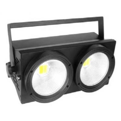 Световой LED прибор New Light M-L2-100COB LED COB 2*100W 2 в 1