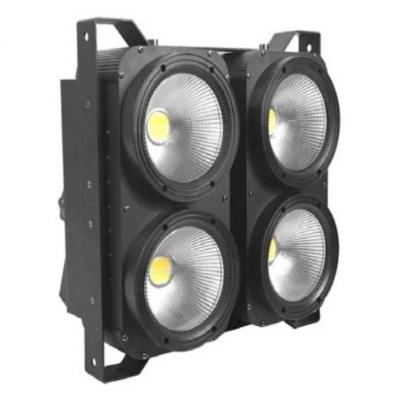 Световой LED прибор New Light M-L400COB LED COB 4*100W 2 в 1
