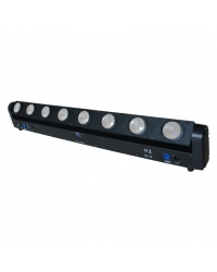 Световой LED прибор New Light NL-1355B LED EIGHT HOLE BEAM EFFECT LIGHT