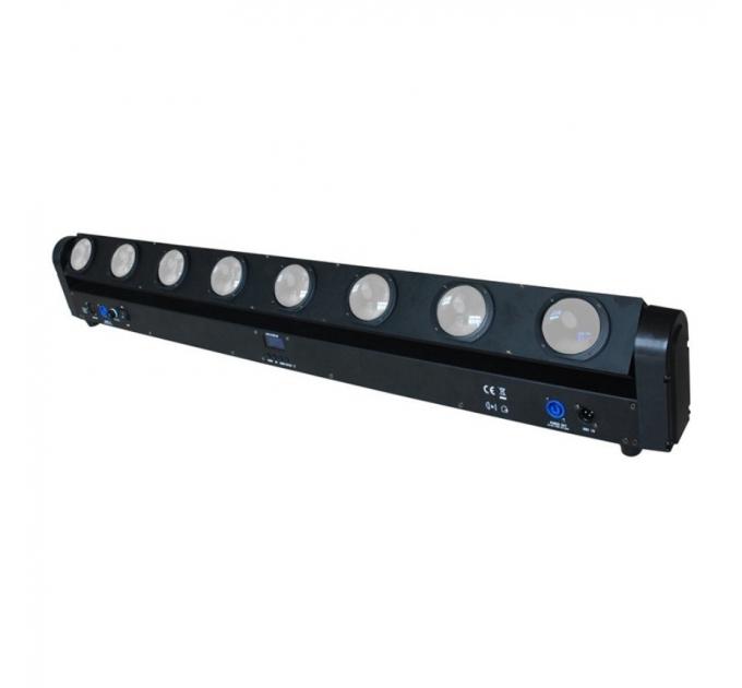 Световой LED прибор New Light NL-1355B LED EIGHT HOLE BEAM EFFECT LIGHT