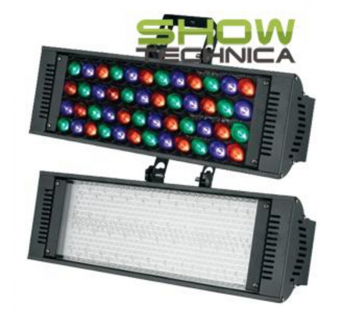 Световой LED прибор New Light NL-1435 LED STROBE LIGHT