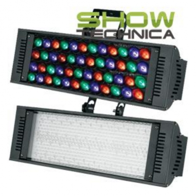 Световой LED прибор New Light NL-1436B LED HIGH POWER STROBE LIGHT