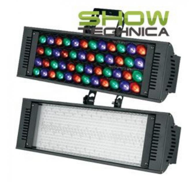 Световой LED прибор New Light NL-1436B LED HIGH POWER STROBE LIGHT