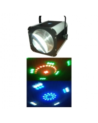 Световой LED прибор Polarlights PL-P035B LED Small Magic Flower