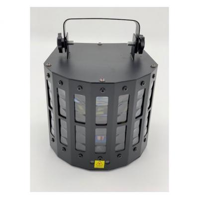 Световой LED прибор STLS Laser Derby Light