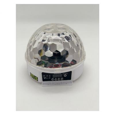 Световой LED прибор STLS Led Gobo Ball