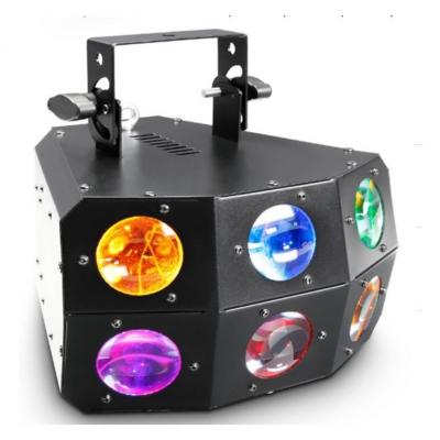 Световой LED прибор STLS Matrix Beam