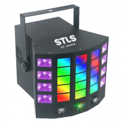 Световой LED прибор STLS ST-103FX