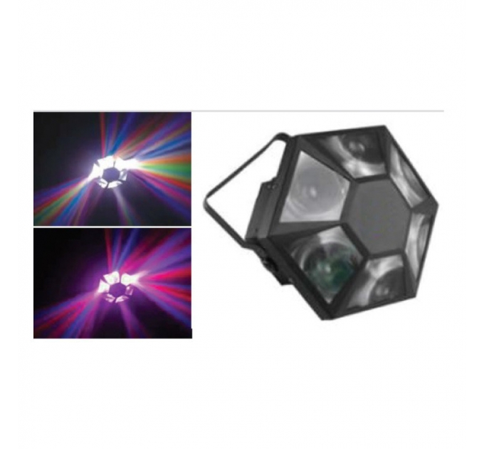 Световой LED прибор STLS VS-17